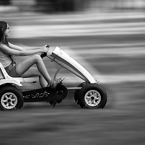 by Dana Corina Popescu - Transportation Other