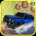Russian Centipede Truck Sim 3D icon