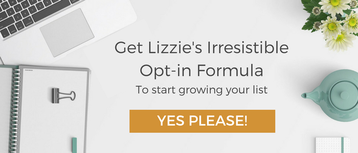 Get the opt-in Formula