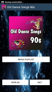 Old Dance Songs 90s - náhled
