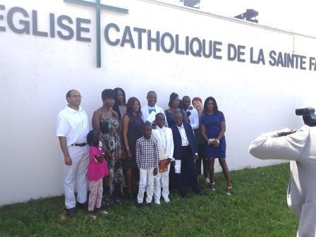 photo de Centre paroissial Sainte Famille