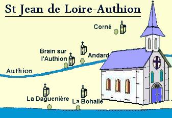 photo de Saint Jean de Loire Authion