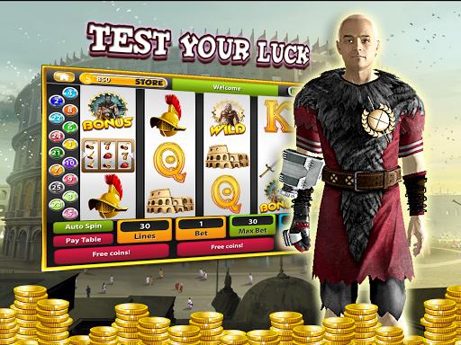 Caesar Slot Machine Casino