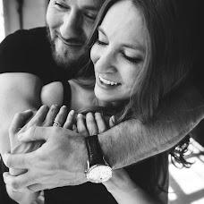 Wedding photographer Anastasiya Mikhaylina (mikhaylina). Photo of 18.06.2017