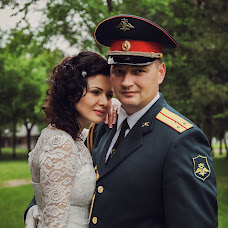 Wedding photographer Lana Ermakova (Lanka-Limonka). Photo of 28.02.2018