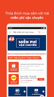 App Shopee 6.6 Sale | Giảm 50% 2.56.05 APK for iPhone