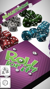 Roll For It! Screenshot
