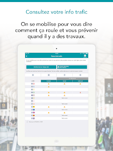 mon Transilien screenshot 6