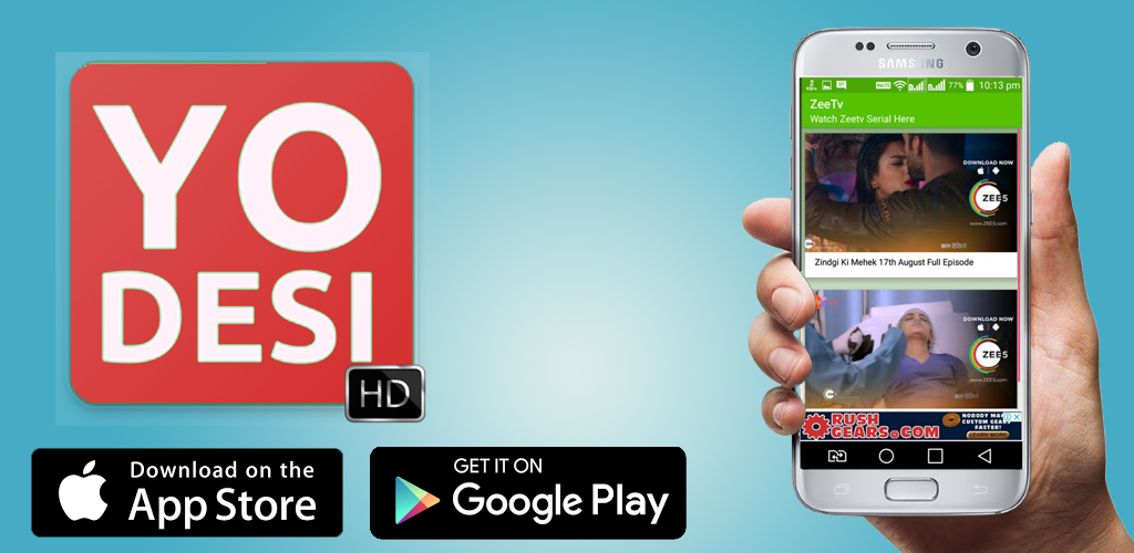 Download New Yodesi TV Shows : Free Serials Tips APK latest