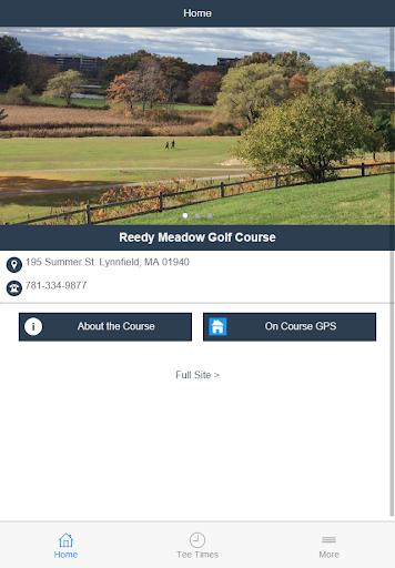 Reedy Meadow Golf Course