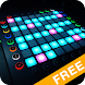 Easy Drum Machine - Beat Machine & Drum Maker - Androidアプリ