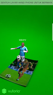 Download Sepak Bola AR For PC Windows and Mac apk screenshot 8