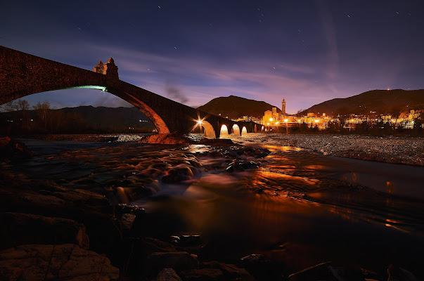 Ponte Gobbo di iSimo