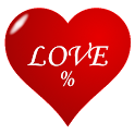 Calculadora do Amor icon