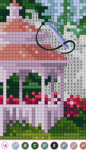 Cross-Stitch Masters screenshots 2
