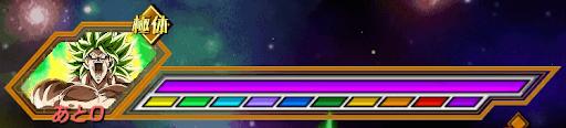 超サイヤ人ブロリー(フルパワー)