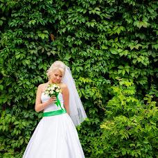 Wedding photographer Lyubov Luganskaya (lyubovphoto). Photo of 16.10.2014