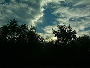 Photo: Scenérie z Jižní spojky