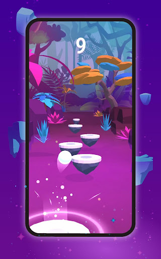 Hop Ball 3D 1.6.6 Screenshots 16
