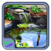 Mini Garden Ponds Design