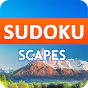 Sudoku Scapes 1.0.3