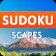 SudokuScapes