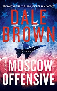 Release Date 6/5  America's first line of defense—Brad McLanahan and the heroes of the Iron Wolf Squadron—must counter a dangerous Russian strike from within the homeland in this cutting-edge tale from the New York Times master of the high-tech military thriller, Dale Brown.