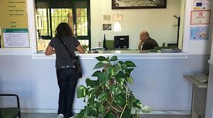Oficina Comarcal Agraria (OCA).