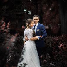 Wedding photographer Irina Mitrofanova (imitrofanova). Photo of 20.01.2017