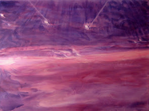 Photo: 2007 48 x 60 in oil on canvas