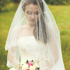 Wedding photographer Luiza Gerceva (Luisa). Photo of 05.07.2014