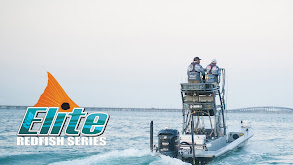 The Elite Redfish Series thumbnail