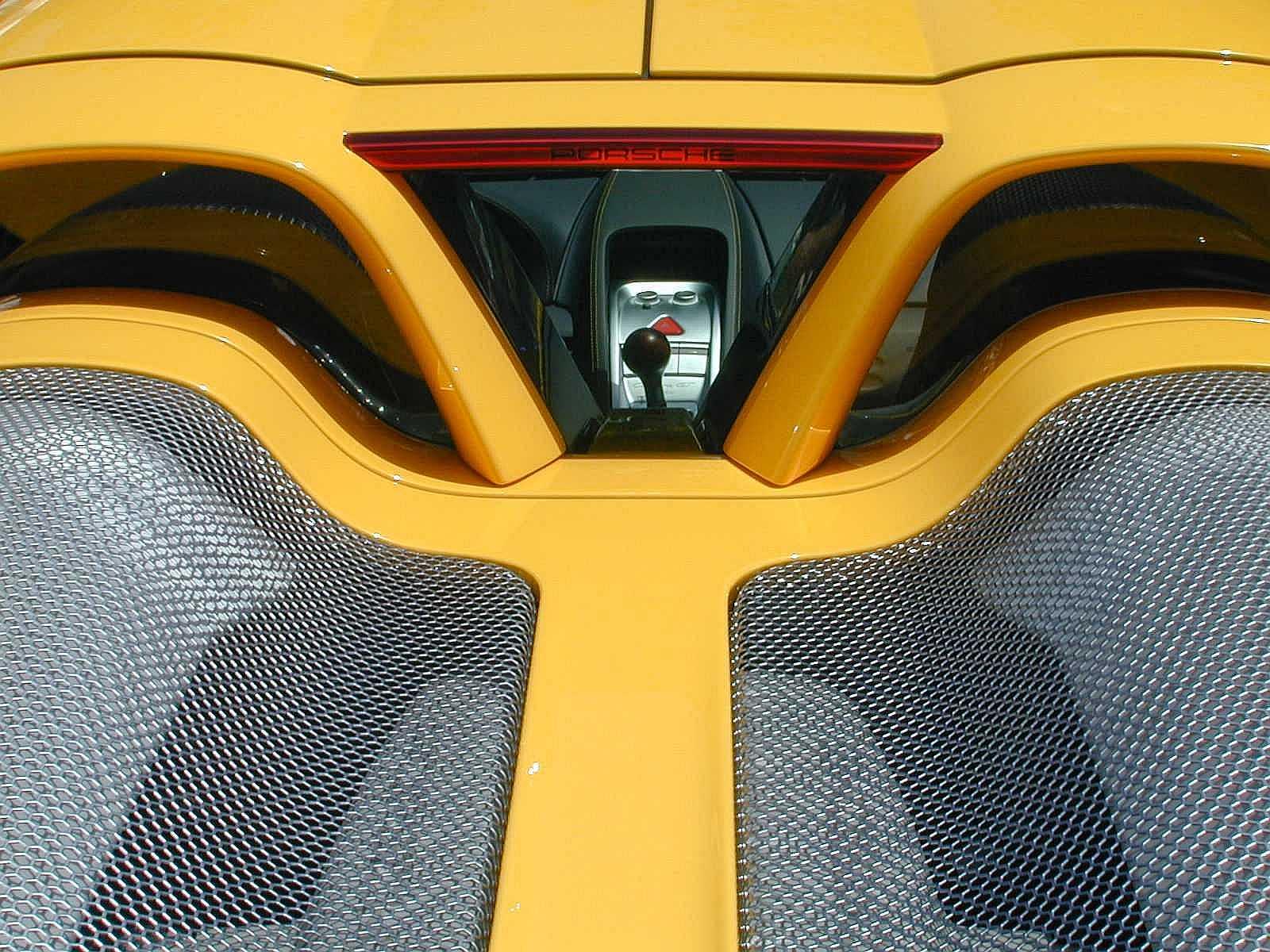 Photo: Carrera GT