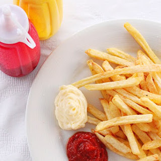 Homemade Ketchup With Canned Tomatoes Recipes.