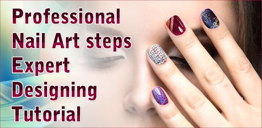 Приложения в Google Play – <b>Professional Nail Art</b> Expert ...