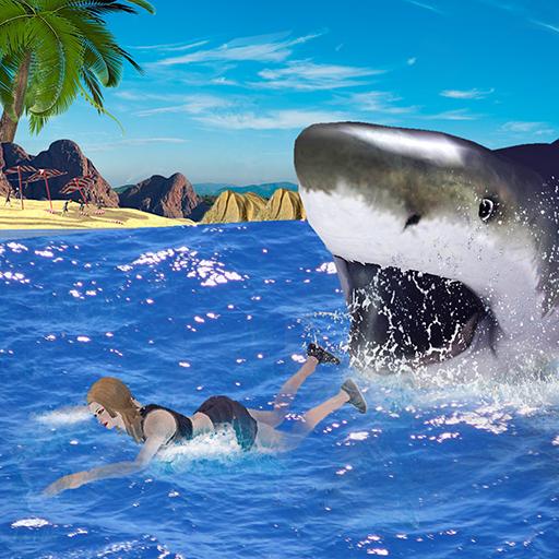 Blue Whale 2017 - Angry Shark World