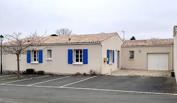 Maison 6 pièces 122,78 m2