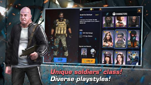 Arena Of Survivors 1.3.2 {cheat hack gameplay apk mod resources generator} 2