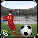 GV Real Football futebol 2016 icon