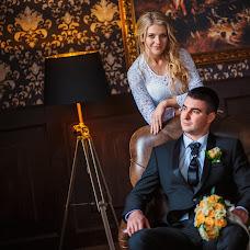 Wedding photographer Maksim Shkatulov (shkatulov). Photo of 31.12.2017