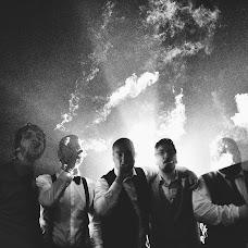 Wedding photographer Wesley Webster (WesleyWebster). Photo of 27.01.2017