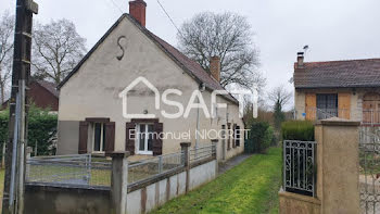 maison à Lechâtelet (21)