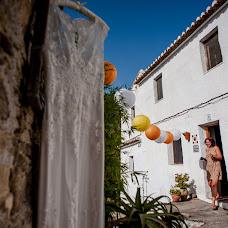 Fotógrafo de bodas Arturo Jimenez (arturojimenez). Foto del 06.09.2019
