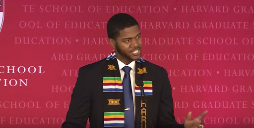 Harvard to hold racially segregated graduation ceremonies