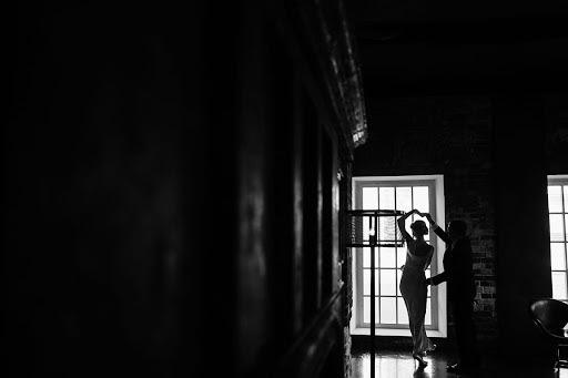 Свадебный фотограф Александра Тхостова (Thostova). Фотография от 17.09.2015