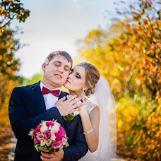 Wedding photographer Elena Smetanina (ElenaS88). Photo of 30.11.2015