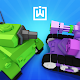 WeTank.io: Crash of Super Tanks