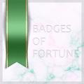 Badges Of Fortune V2