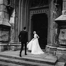 Wedding photographer Yuriy Krivonosov (senor). Photo of 10.02.2018