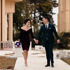 Wedding photographer Madalina Stoica (madas). Photo of 29.10.2018